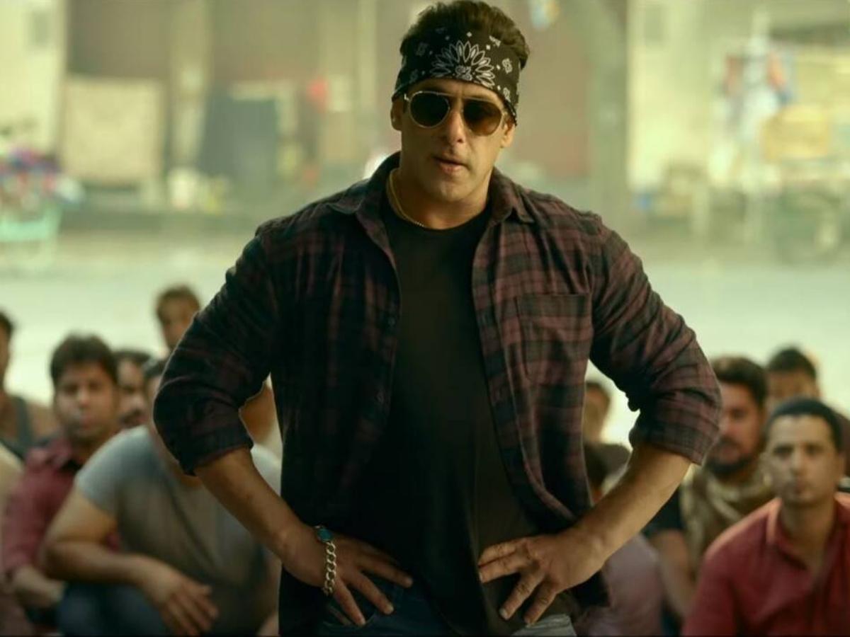 Radhe becomes Salman Khan's shortest film in his 30 year career