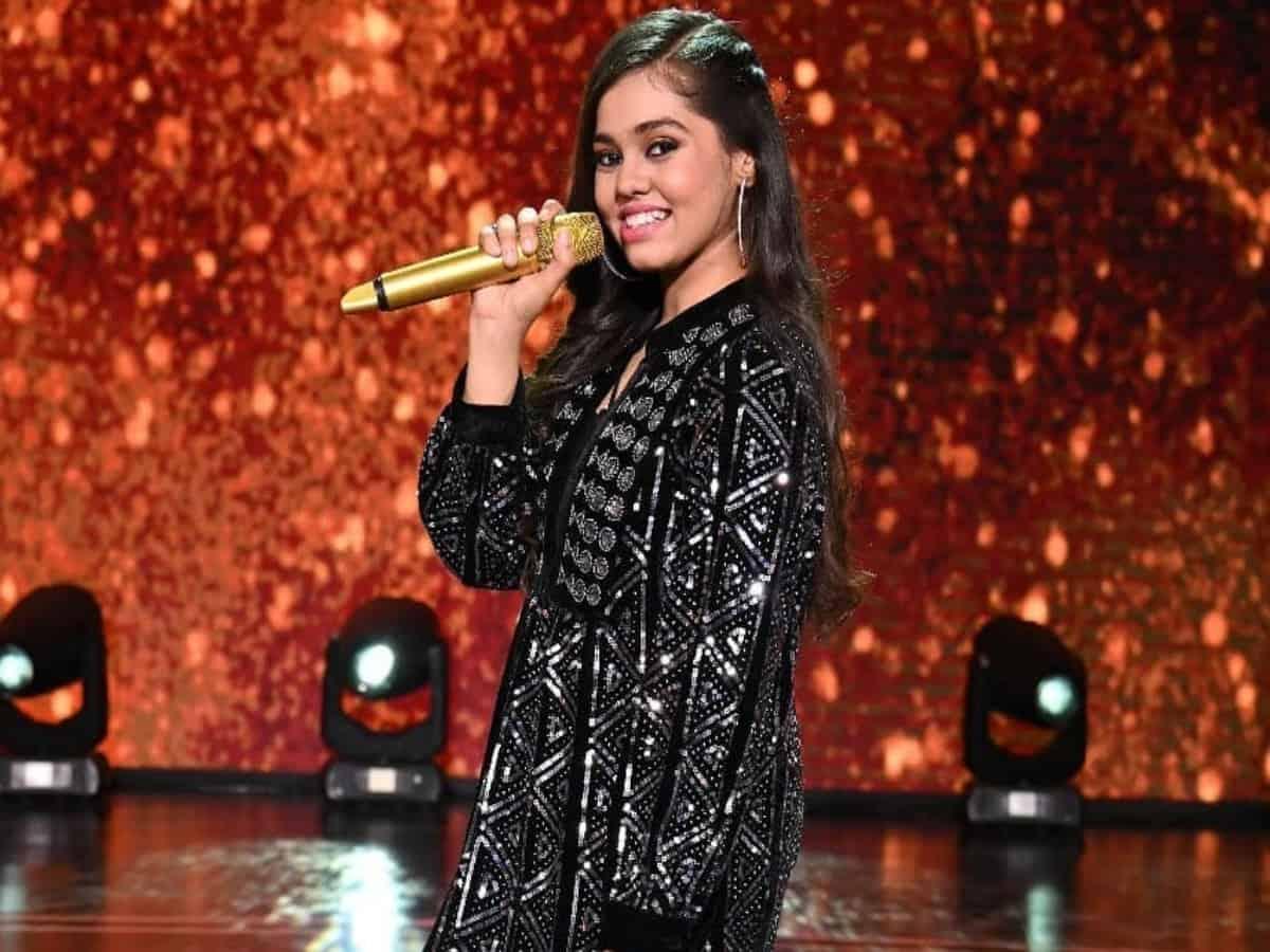 Indian Idol 12: Shanmukha Priya compares herself to Michael Jackson, responds to trolls