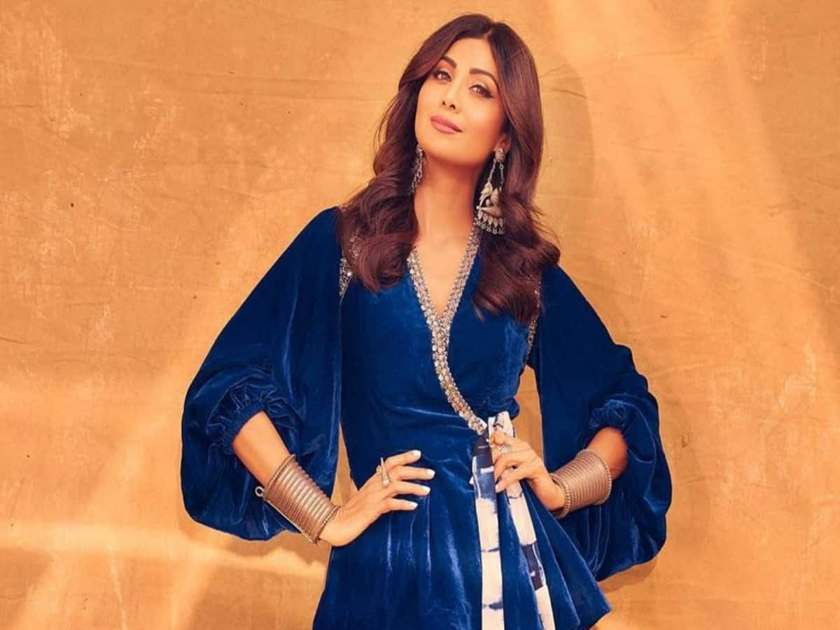 Shilpa Shetty to not judge Super Dancer further, here's why