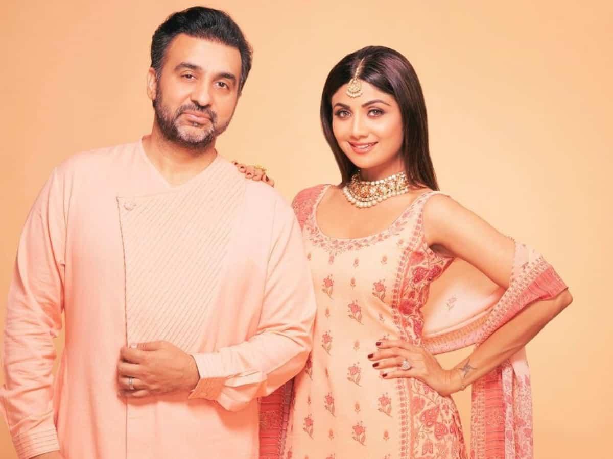 Shilpa Shetty, Raj Kundra welcomes new member to their family [Video]