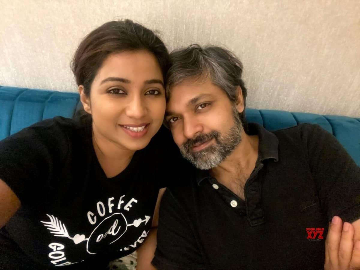 Shreya Ghoshal, Shiladitya Mukhopadhyaya welcome baby boy