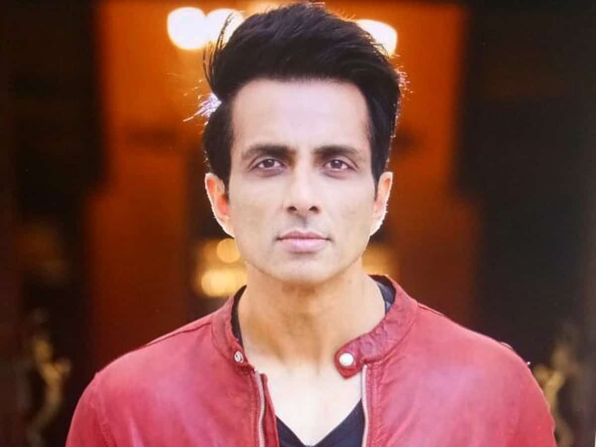 Sonu Sood calls this AP woman 'the richest Indian'; know why
