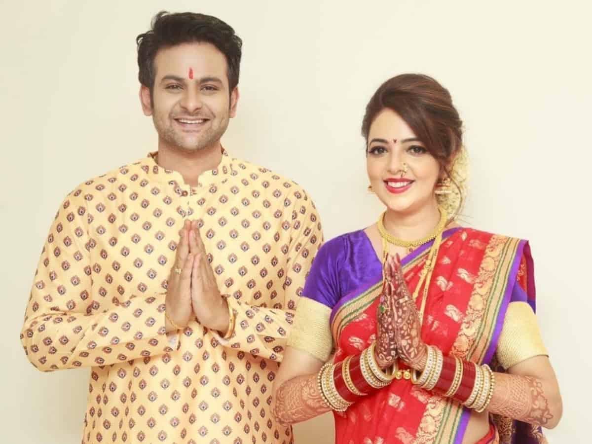 Case filed against newly-wed Sugandha Mishra