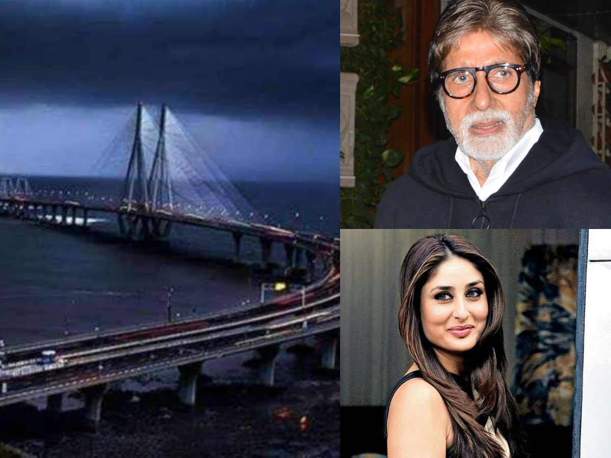 B-town stars urge fans to stay home as Cyclone Tauktae approaches Mumbai coast
