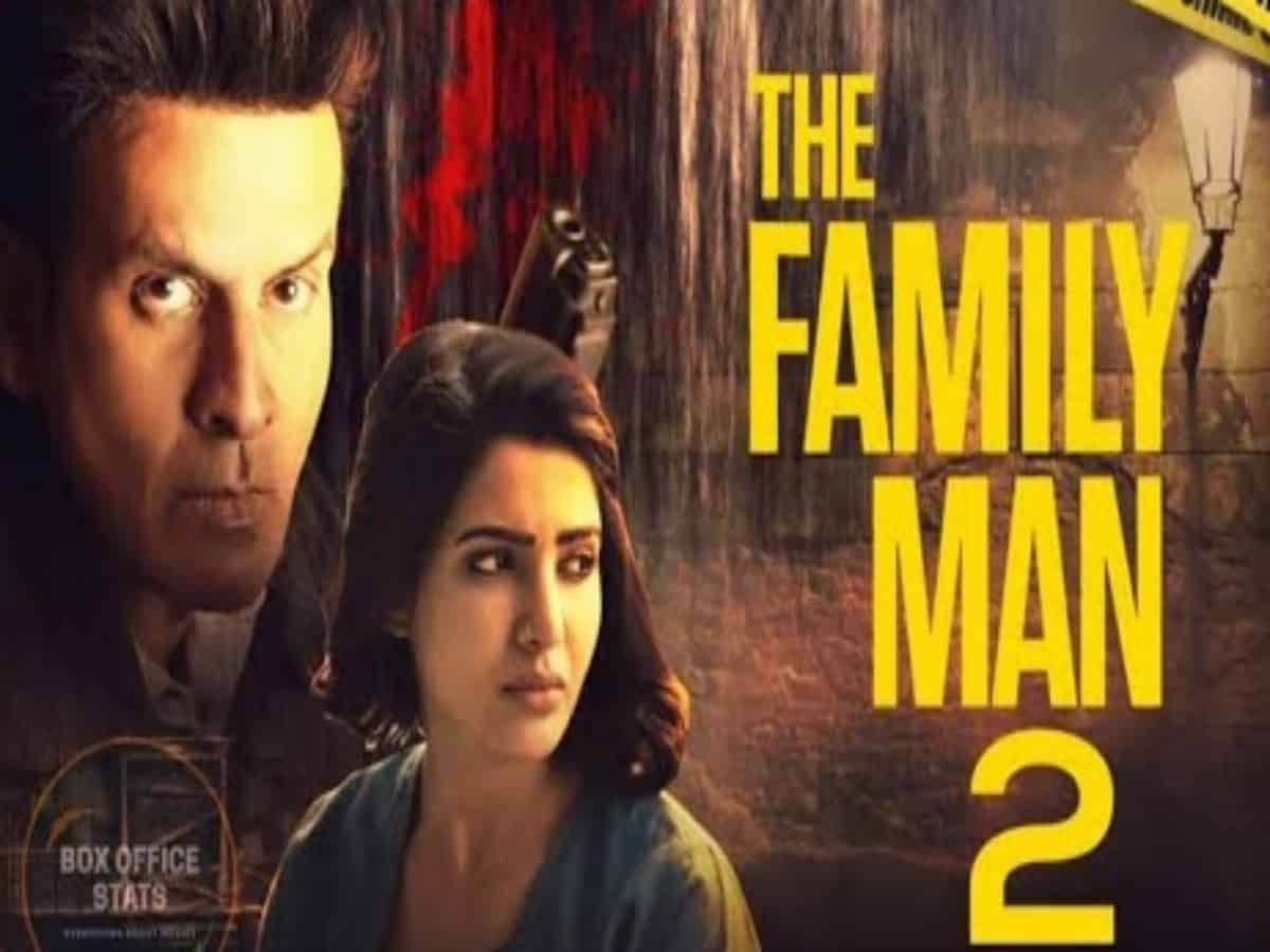'The Family Man' Season 2 trailer and premiere date are here!