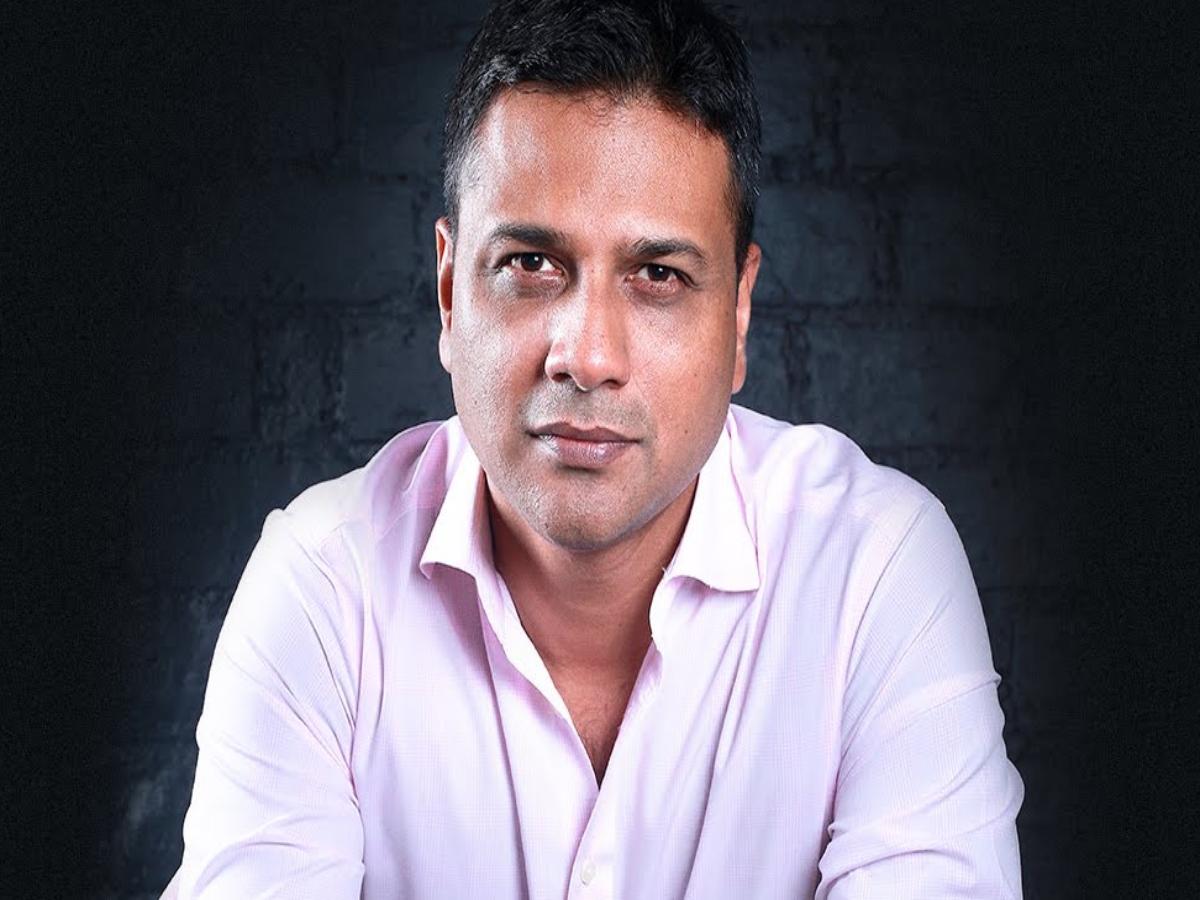 Meet Zulfiqar Khan, new COO of Balaji Telefilms