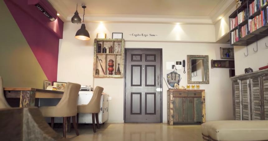 Walkthrough Sushant Singh Rajput's lavish Bandra home [Video]