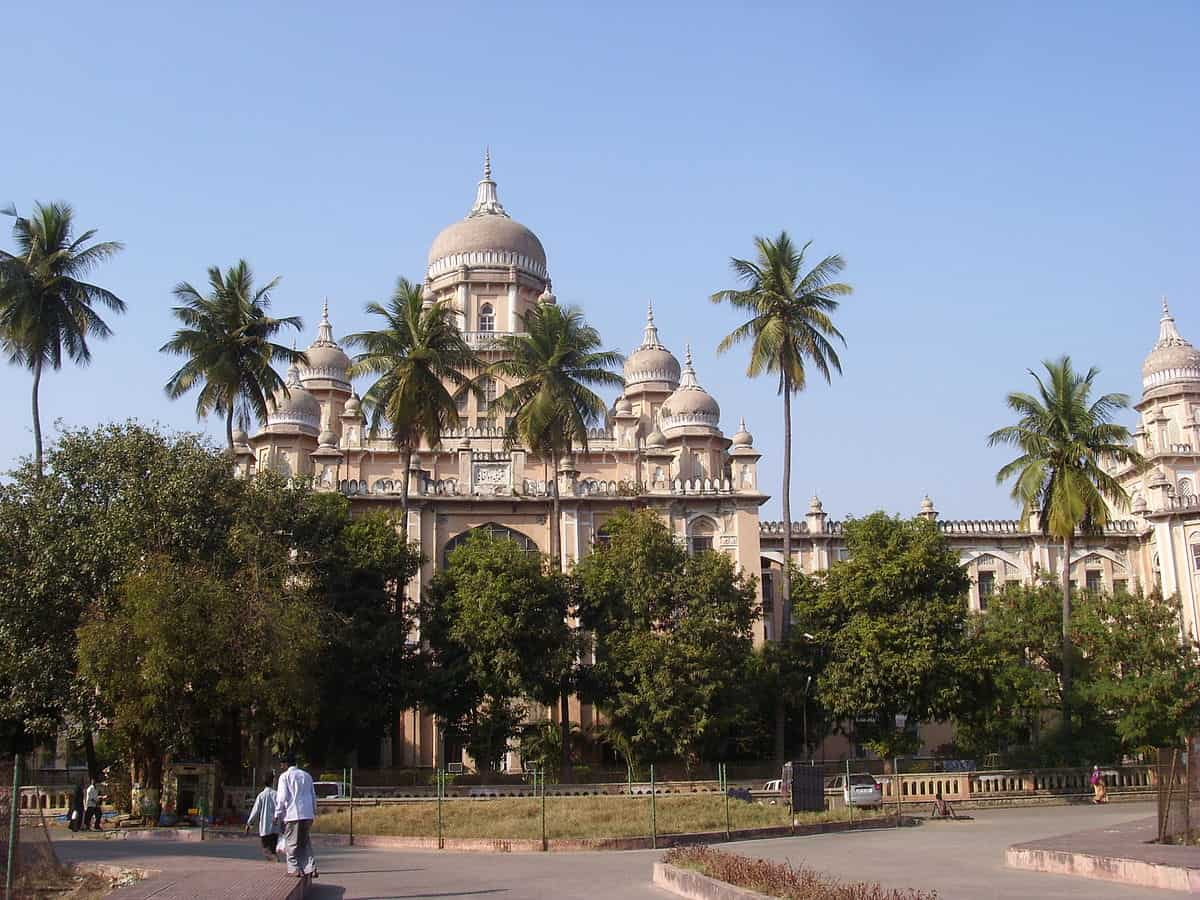 Osmania Hospital: No Angiogram for heart patients since 1 year