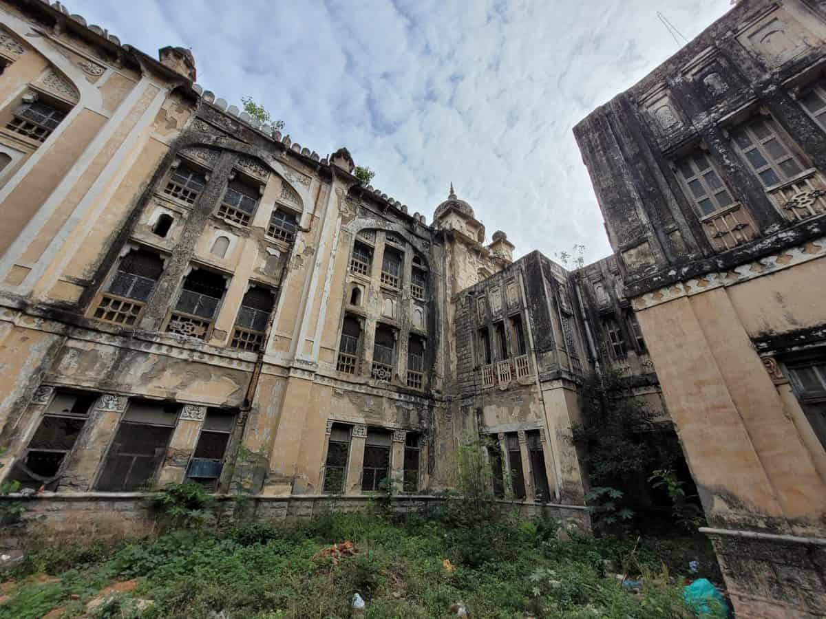Amid fear of dismantling, yet another petition pleads for restoration of OGH