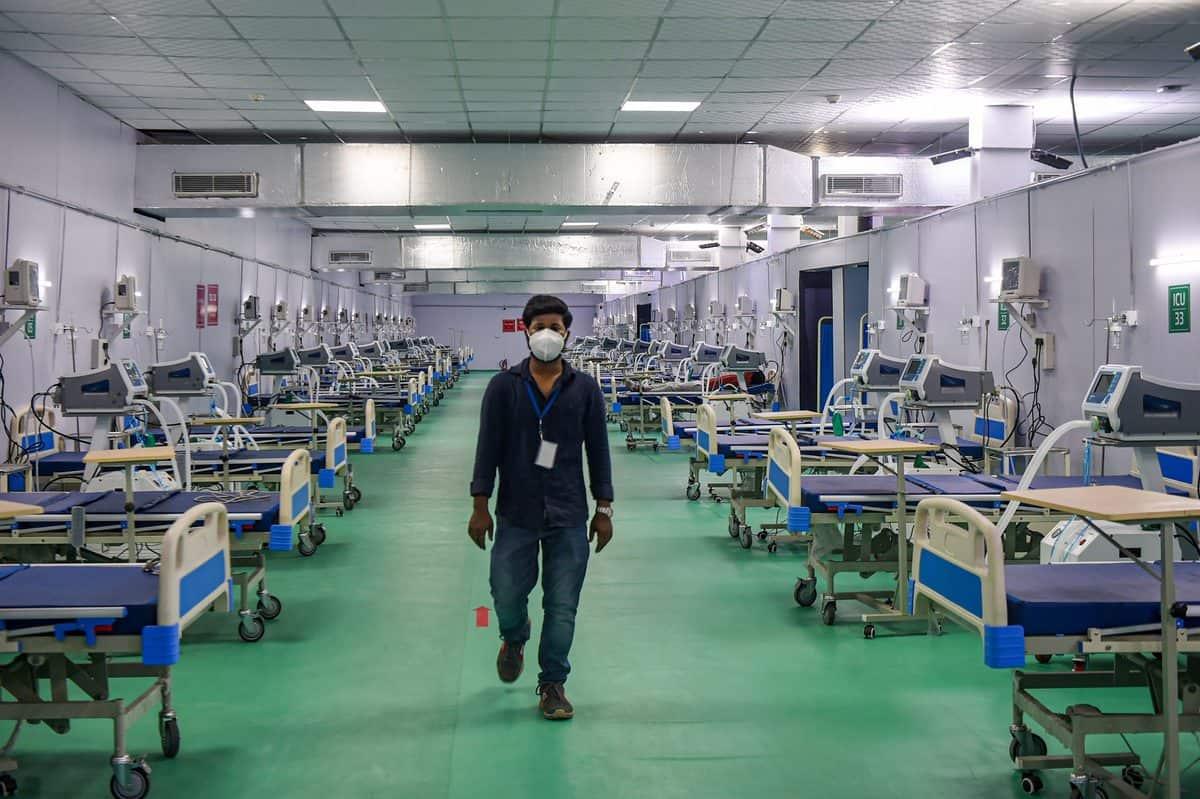 VHP requests DRDO to setup COVID hospital on Abdul Kalam's name