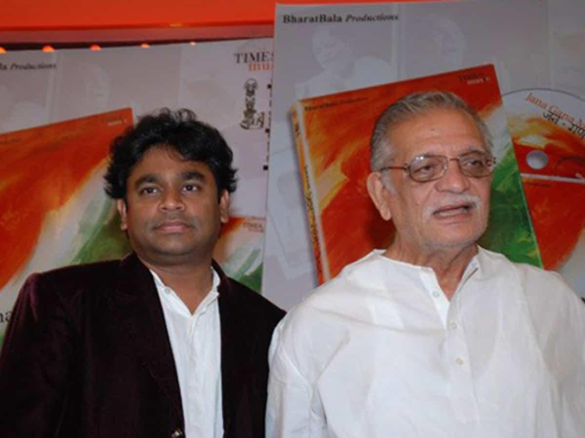 AR Rahman, Gulzar create hope anthem 'Meri Pukaar Suno'
