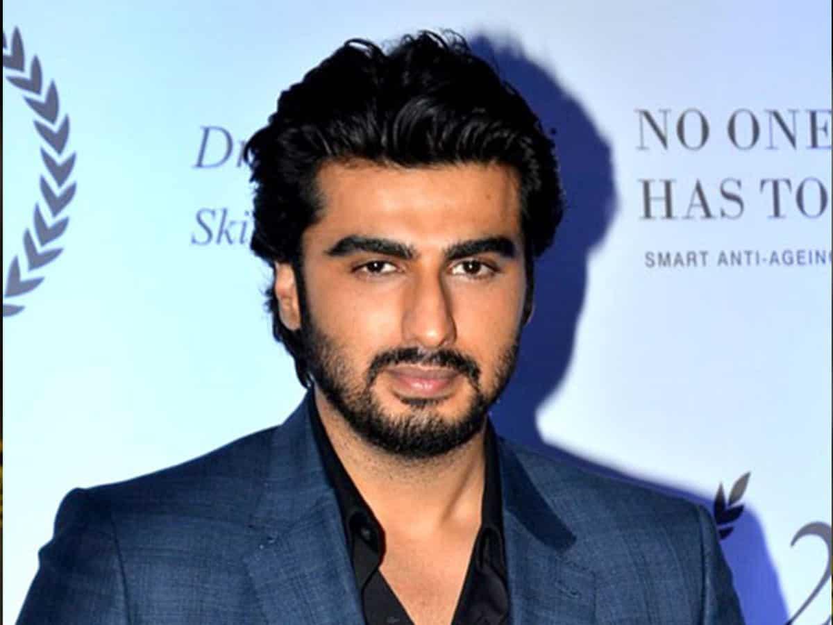 Bollywood friends, family wish Arjun Kapoor on his birthday