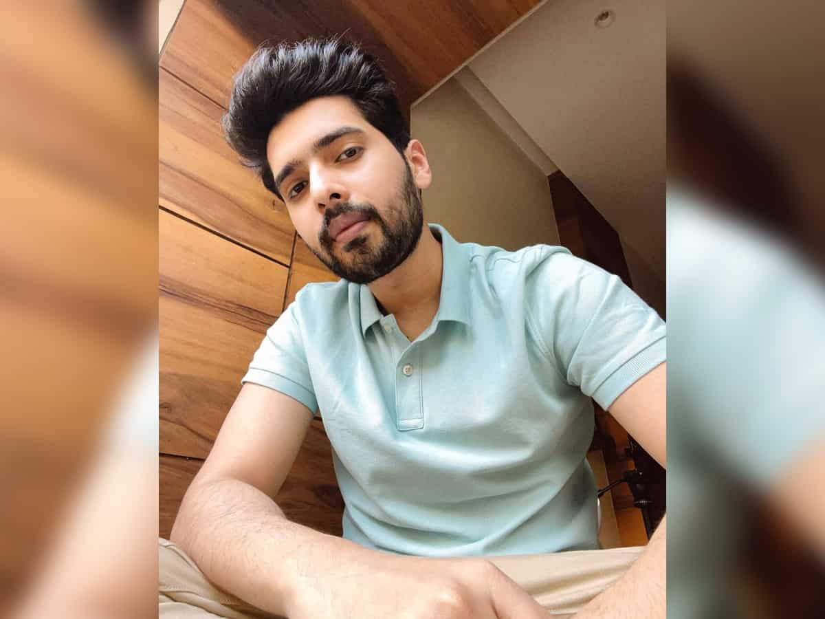 Armaan Malik: It's a miracle that we are able to function during these times