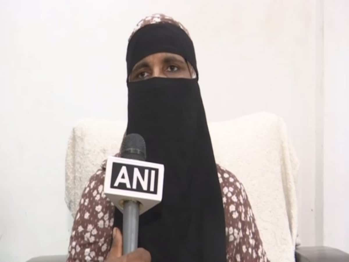 Hyderabad mother urges MEA to rescue, bring back daughter stuck in Qatar