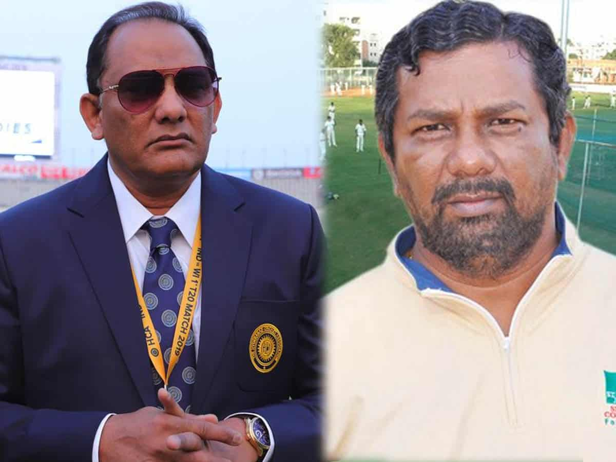 HCA row: Manoj insists players will not suffer; Azhar says what is being done is illegal