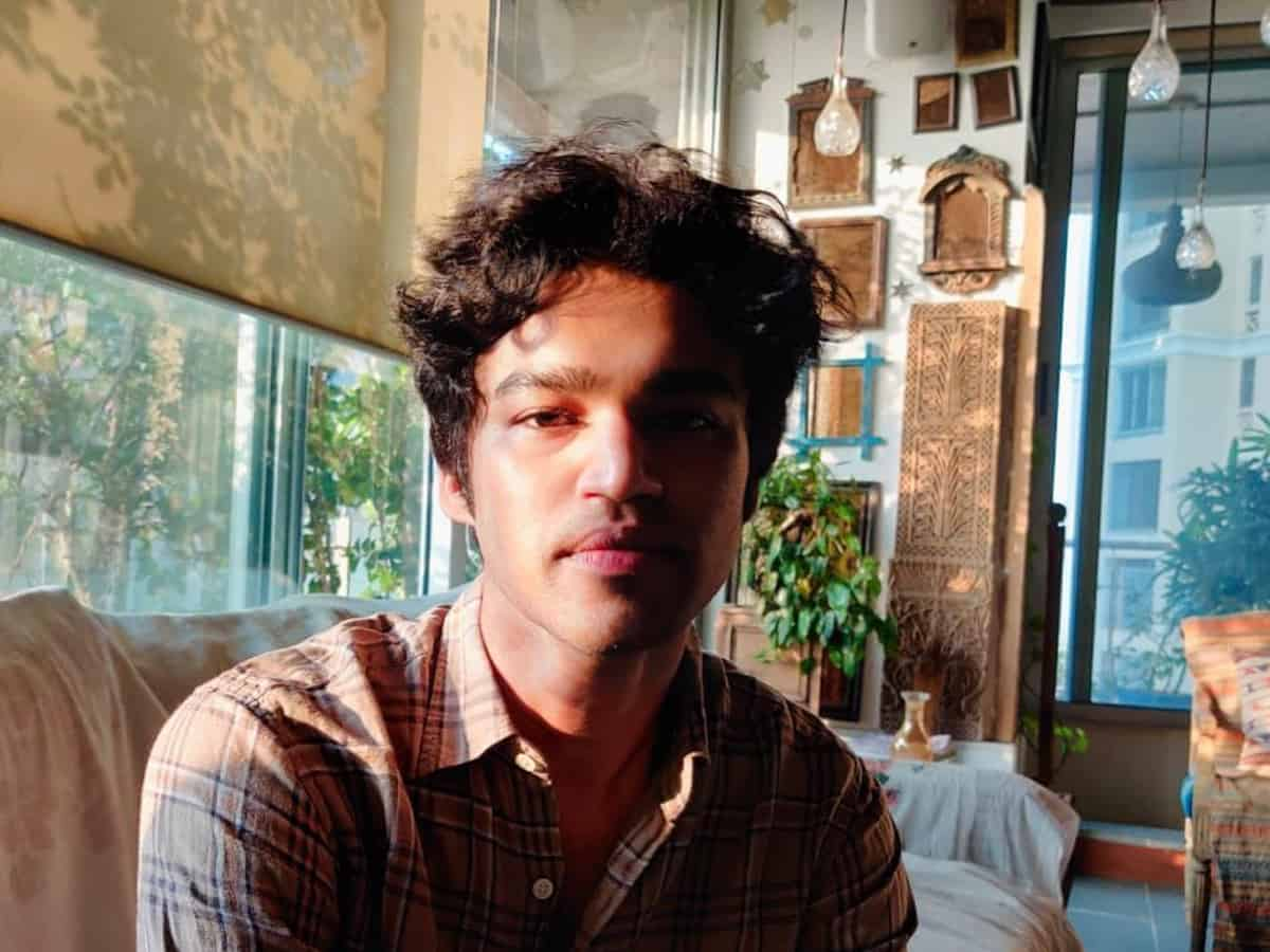 Irrfan's son Babil quits college; here's why