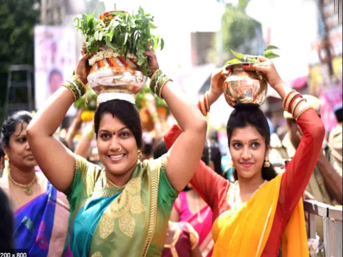 Telangana govt sanctions Rs 15 Cr for Bonalu; festival to begin from July 11