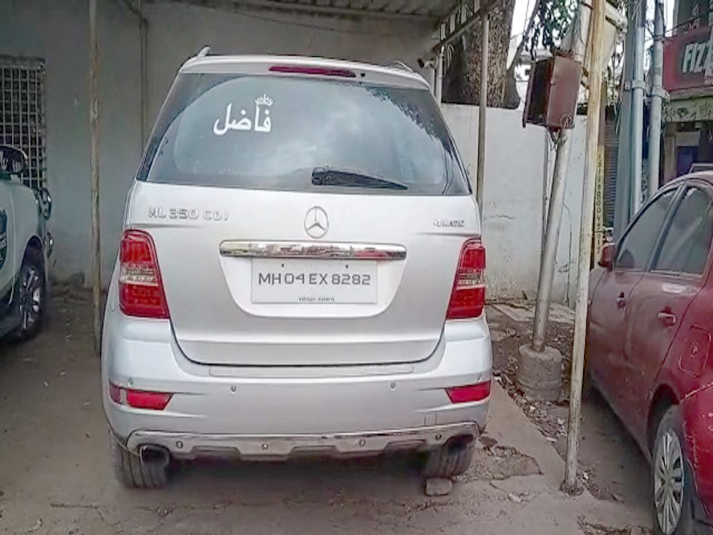 Hyderabad: Old city hit-and-run case accused held