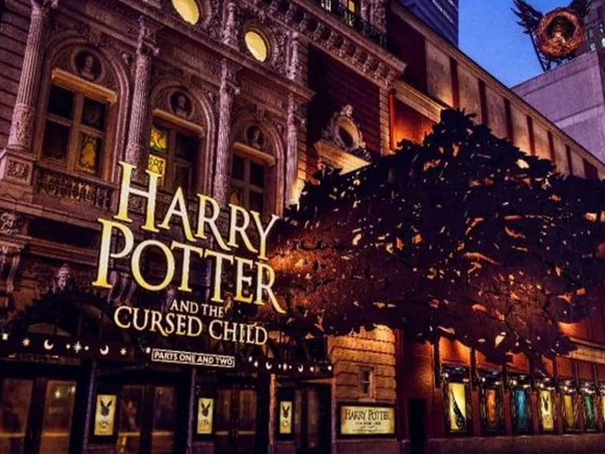 'Harry Potter and the Cursed Child' returns to Broadway