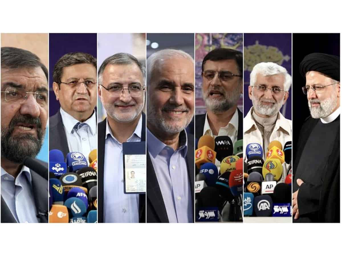 Iran Presidential Election: Citizens in Hyderabad can cast their vote