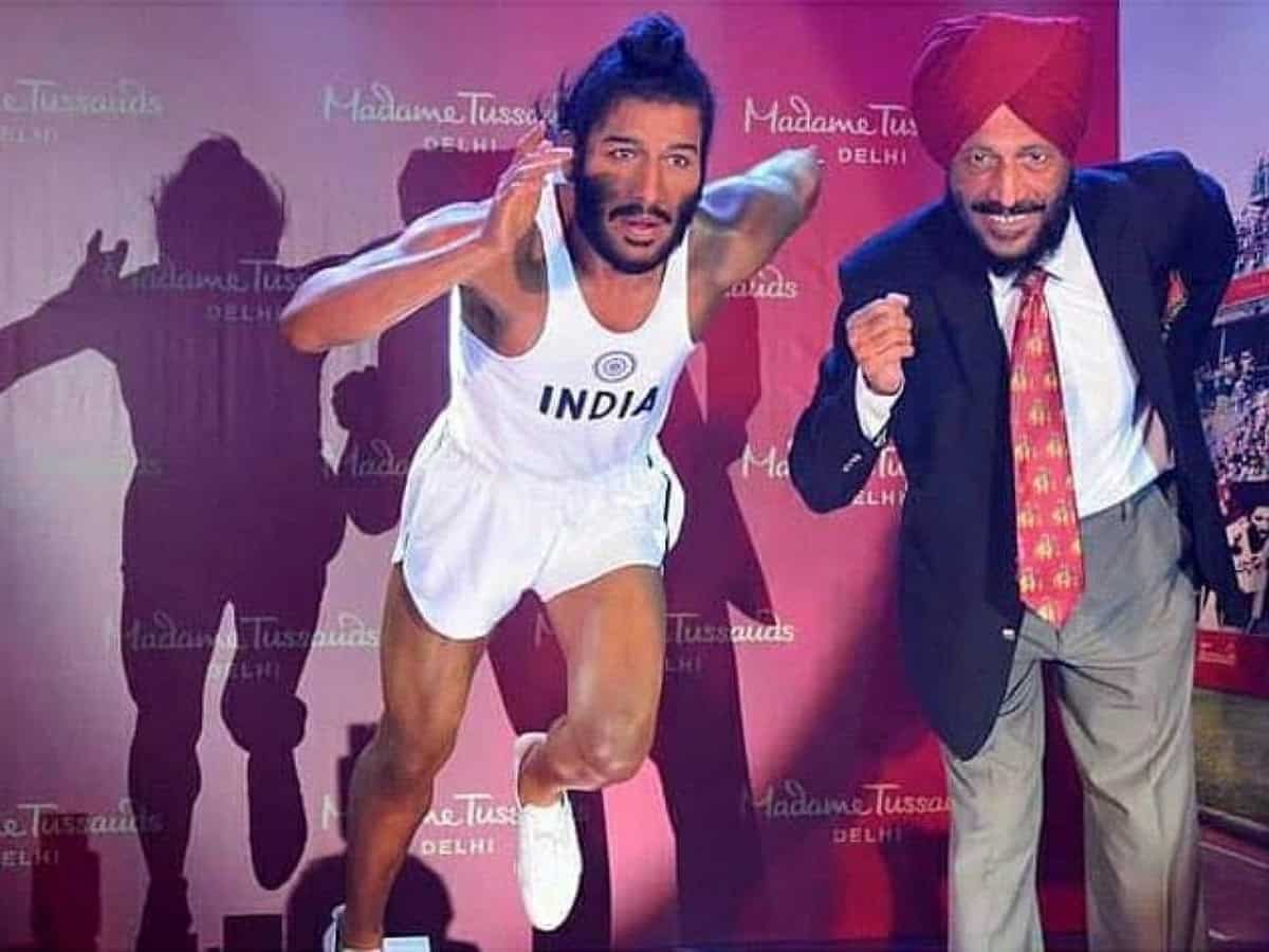 Bollywood mourns demise of track legend Milkha Singh
