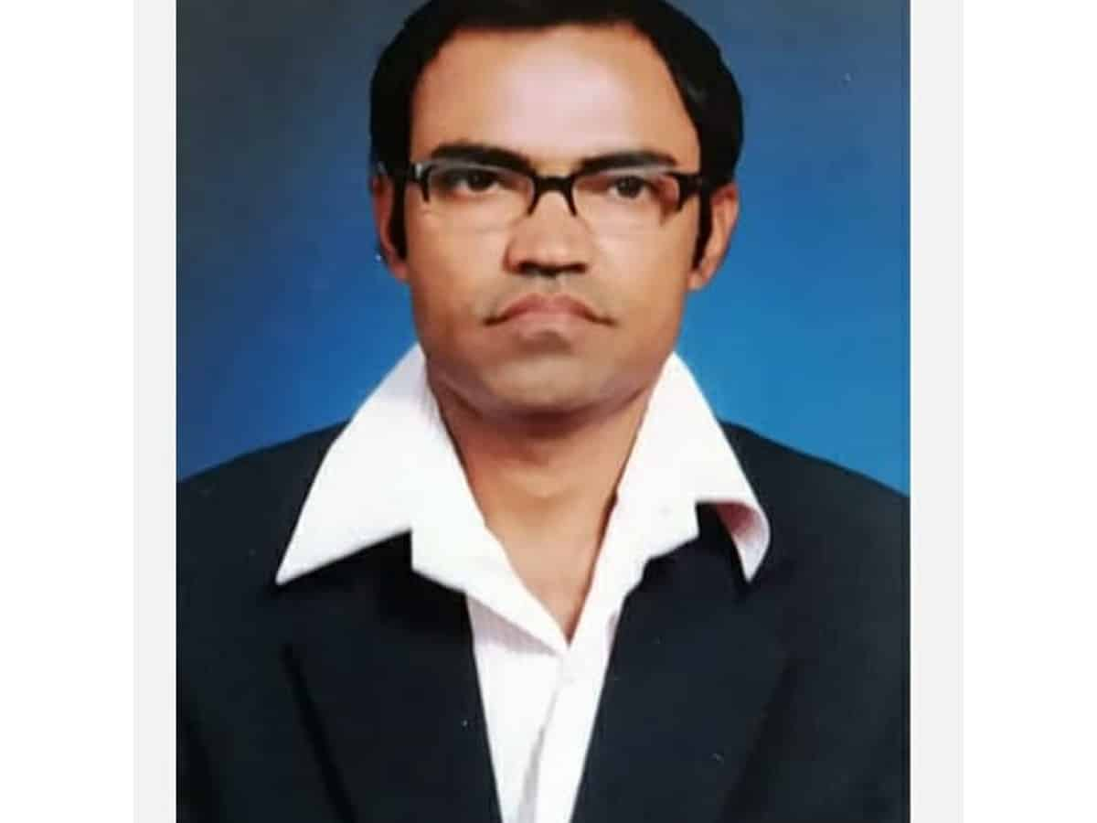 MANUU: Scholar completes PhD for study on impact of Urdu Satellite channels