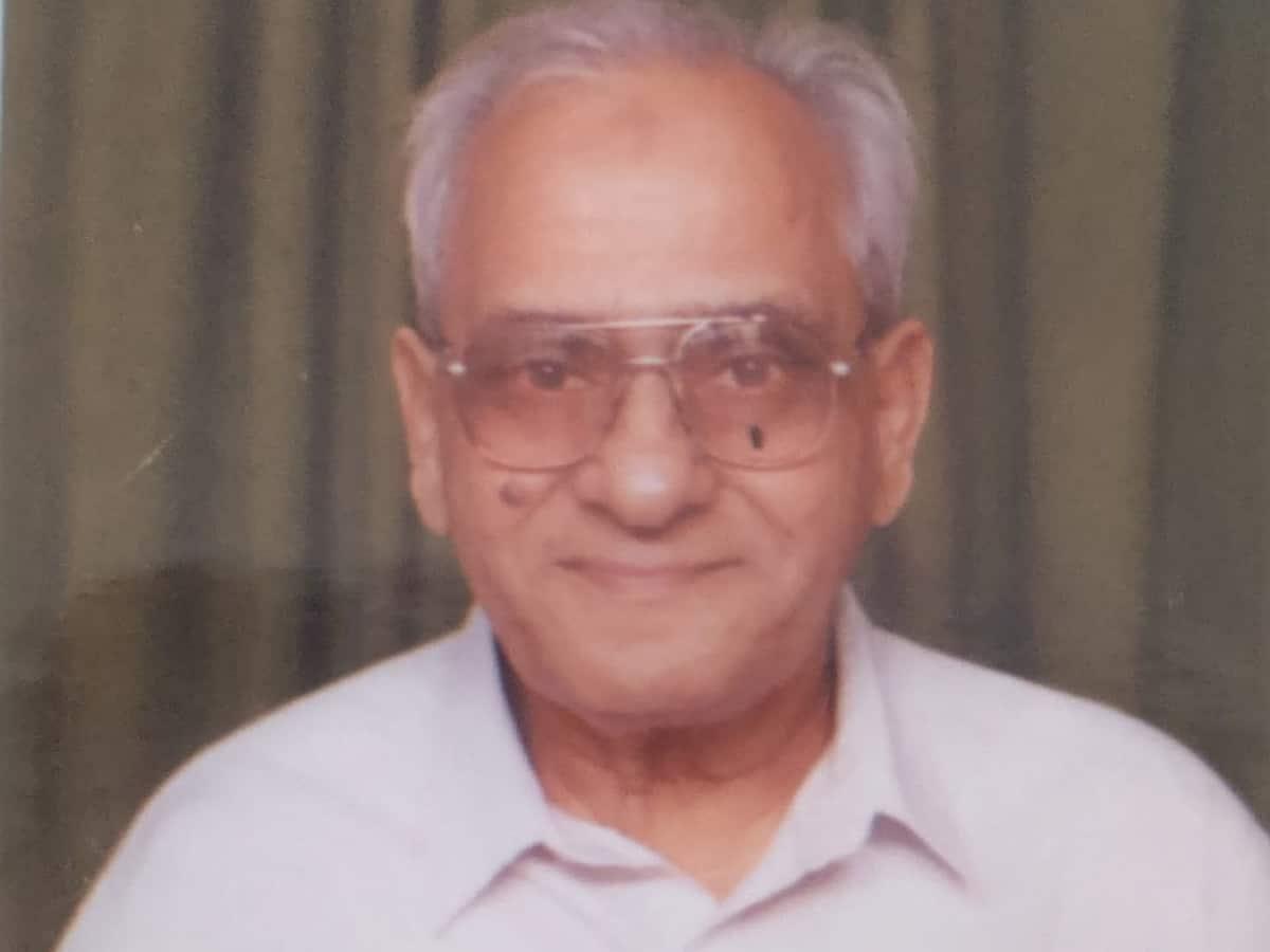 Hyderabad: Noted professor Shah Manzoor Alam passes away at 93