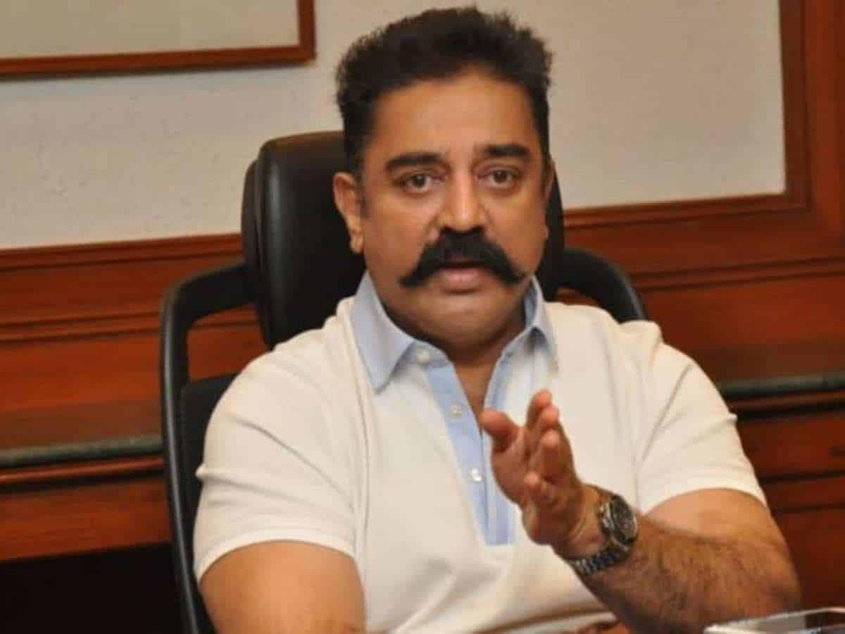 Kamal Haasan: Dasavatharam was declined by many directors