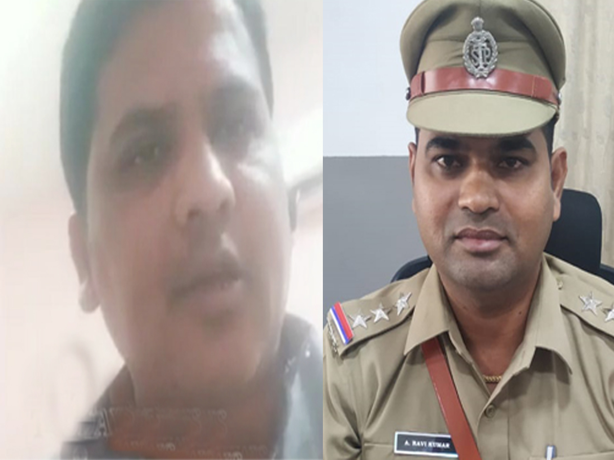 Hyderabad: Man from old city booked for threatening Police Inspector