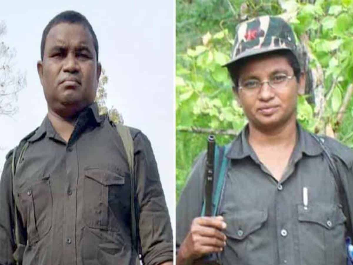 Maoists confirm death of two top leaders due to COVID