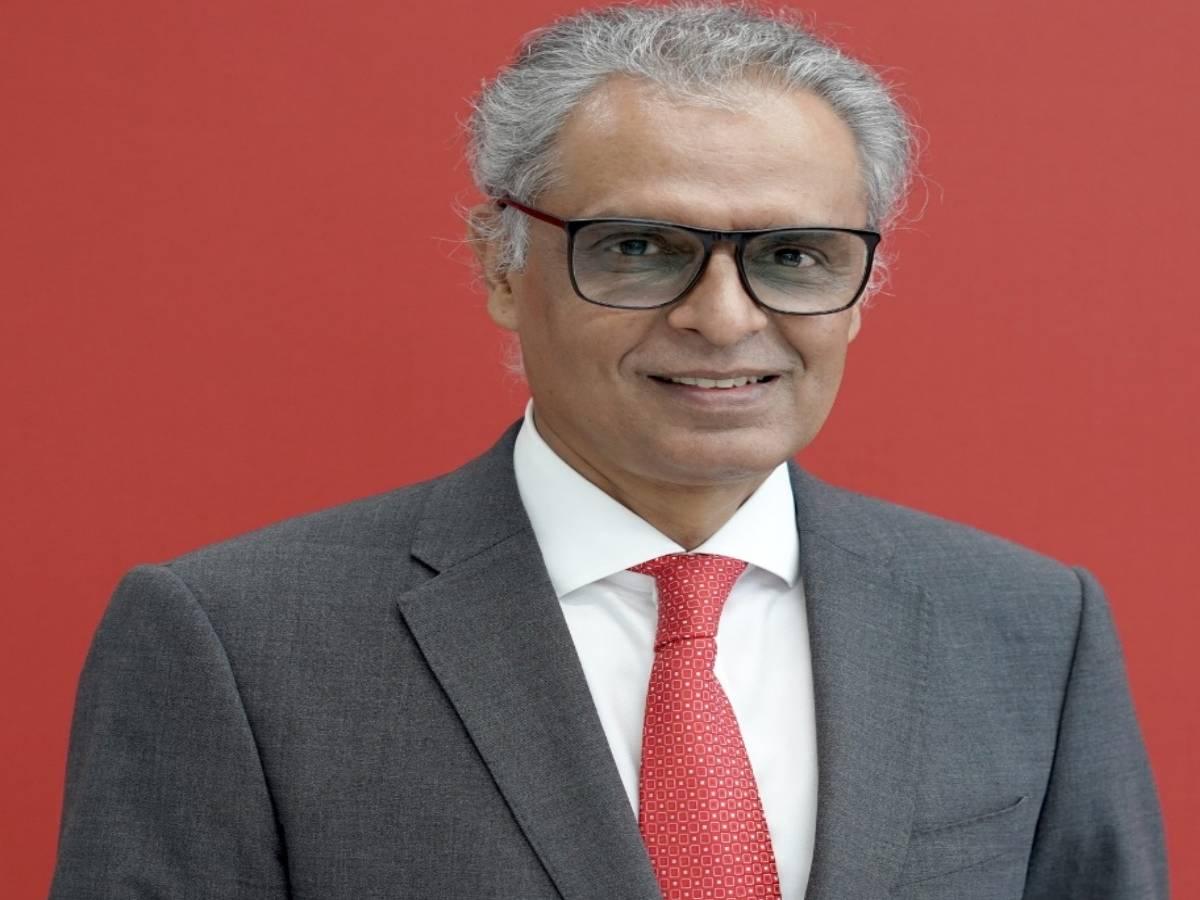 Ex diplomat Akbaruddin joins as Dean to public policy academy
