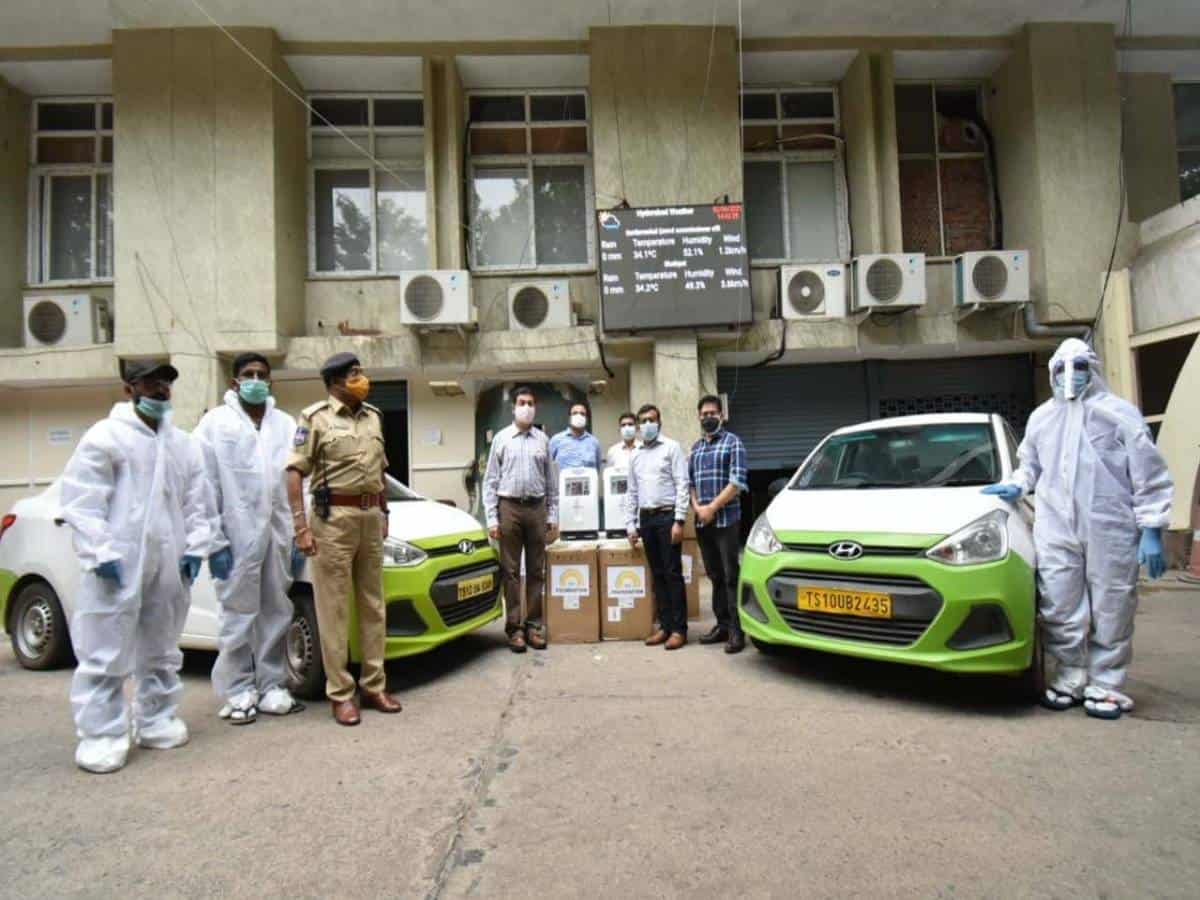 COVID-19: Ola to provide free oxygen concentrators in Hyderabad