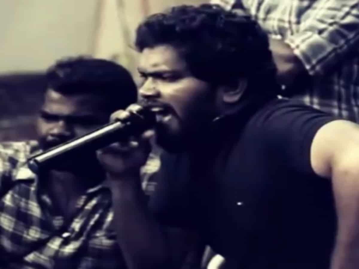 Filmmaker, social activist Pa Ranjith wants NEET scrapped