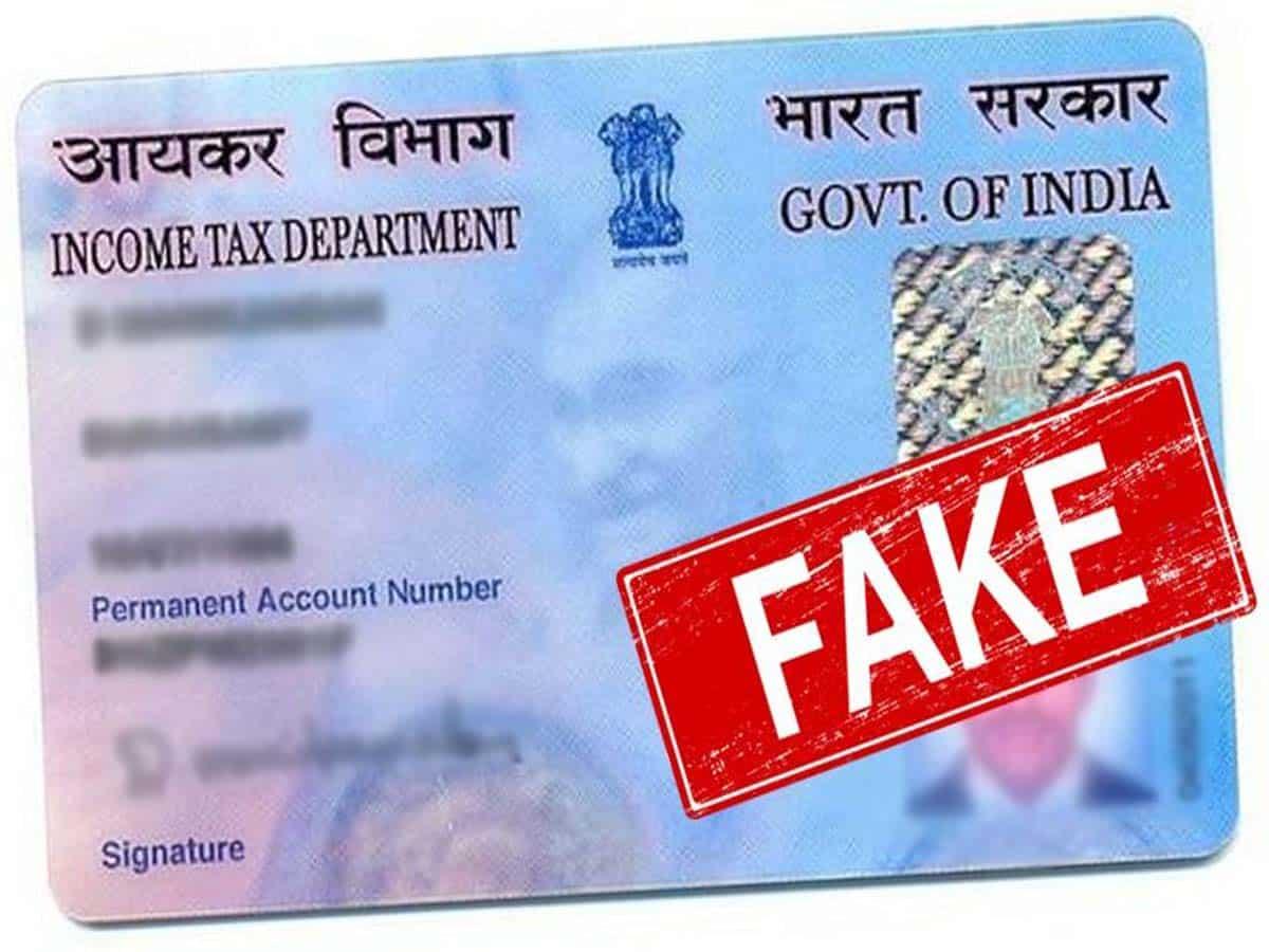 Darbhanga blast: Fake PAN card copy used for booking parcel