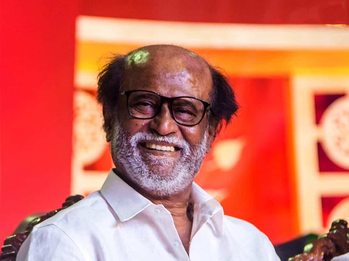Rajinikanth to leave for US for treatment