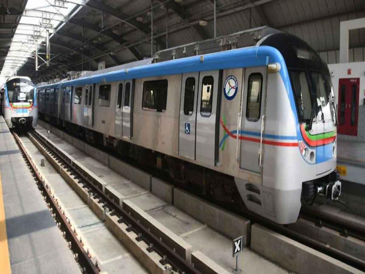 Telangana Unlock: Hyderabad metro timings rescheduled