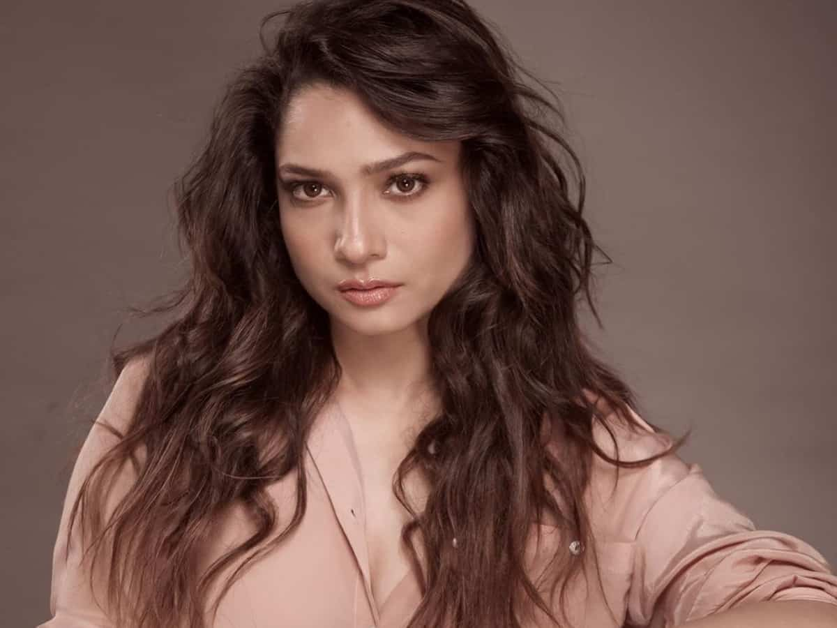Ankita Lokhande quits social media? Here's her cryptic Insta post