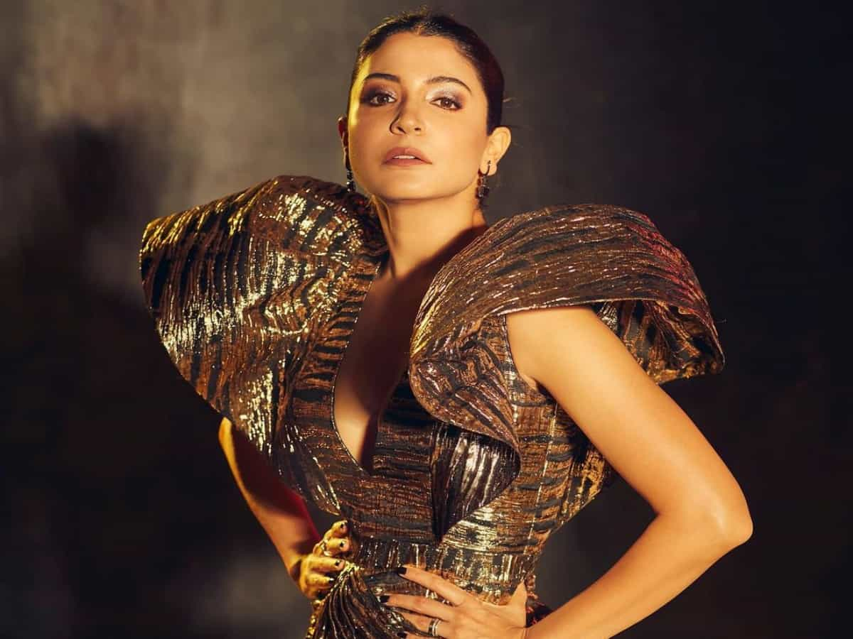 Anushka Sharma extends break from acting, here's why