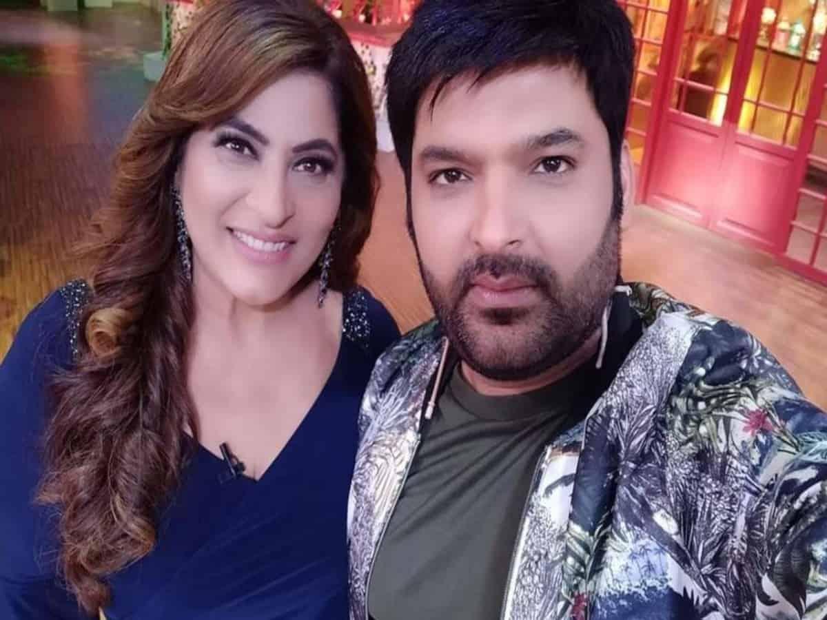 Archana Puran Singh to bids goodbye to The Kapil Sharma Show?