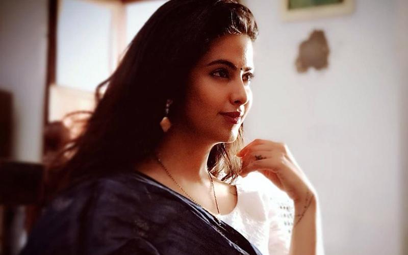 Avika Gor on appearing in Telugu game show 'Sixth Sense 4'