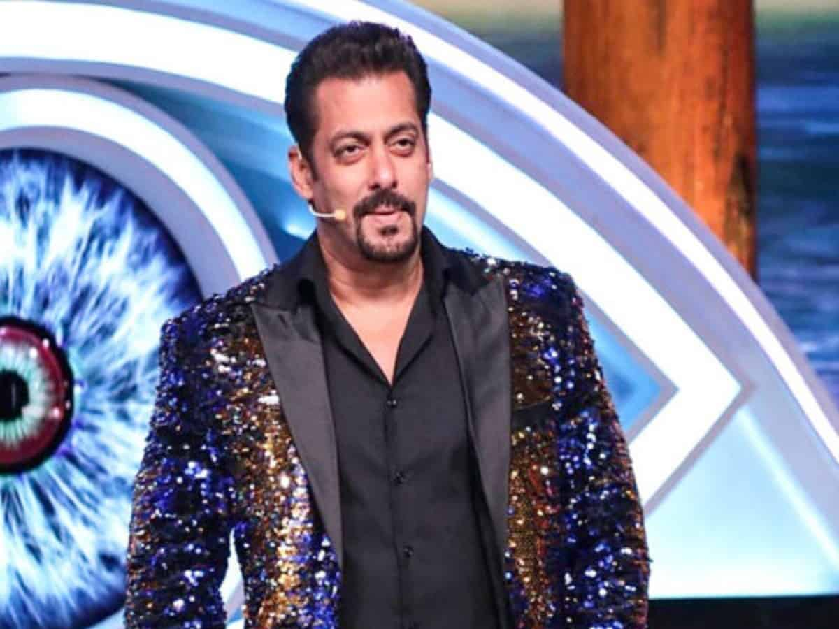 22 years of 'Hum Dil De Chuke Sanam': Salman Khan shares BTS picture
