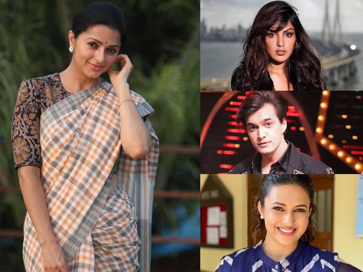 Bigg Boss 15: Bhumika Chawla to Rhea Chakraborty, here's tentative list of contestants