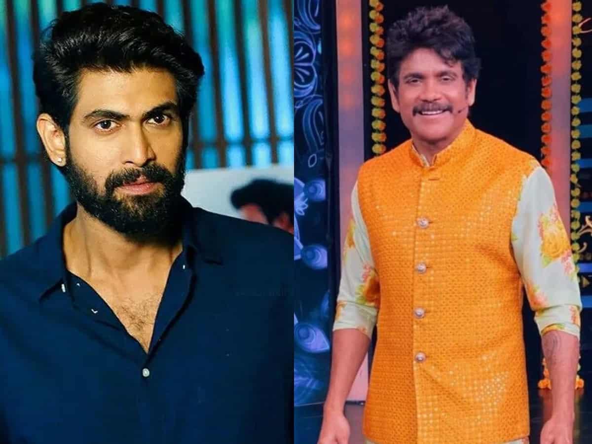 Nagarjuna quits Bigg Boss Telugu?