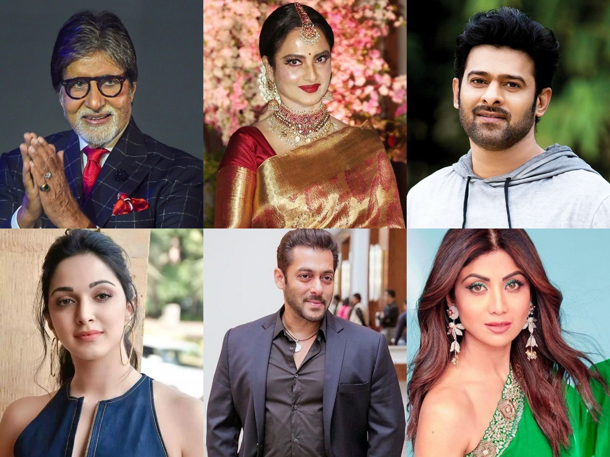 Salman Khan to Prabhas: List of 20 actors & their real names you probably didn't know