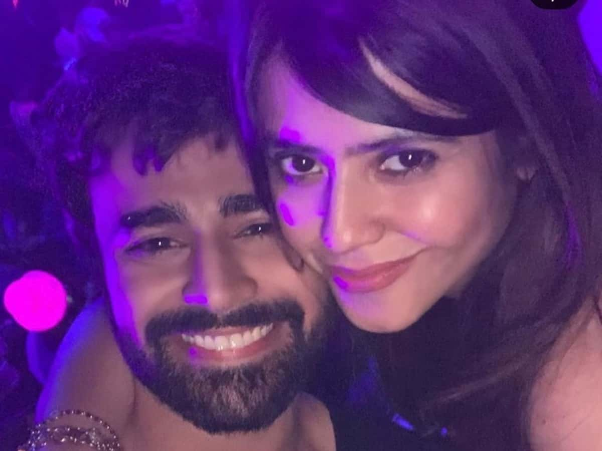 Ekta Kapoor supports Pearl Puri amid rape allegations, says she has victim's mother's voice notes