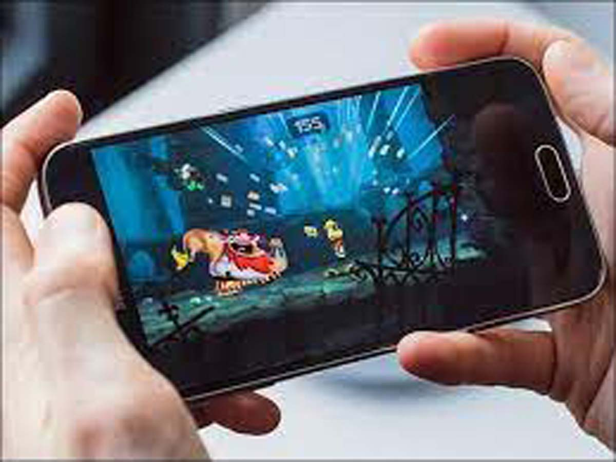 Denied mobile phone for online games, student ends life