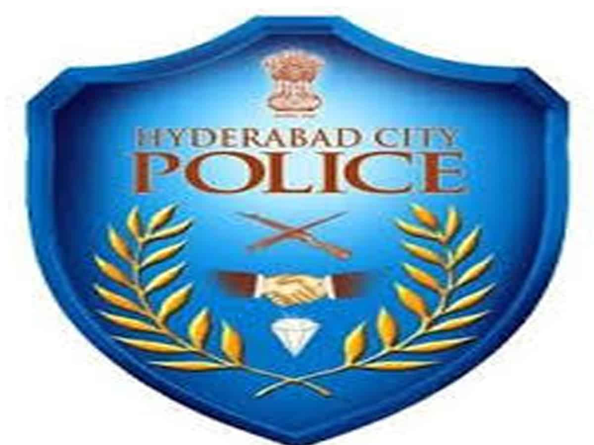 Hyderabad: Man held for posing as govt official, cheating public