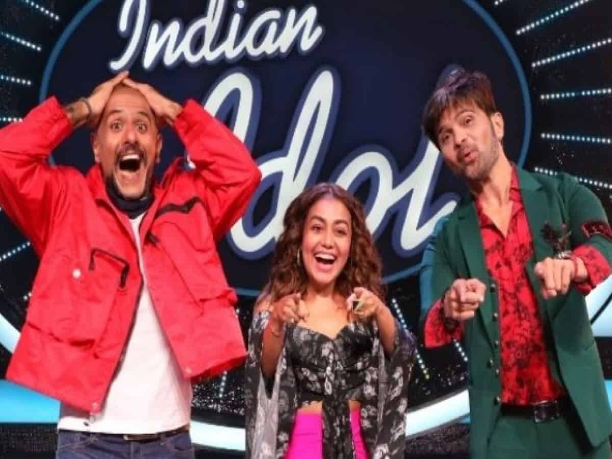 Indian Idol 12 controversies are 'planned' gimmicks?
