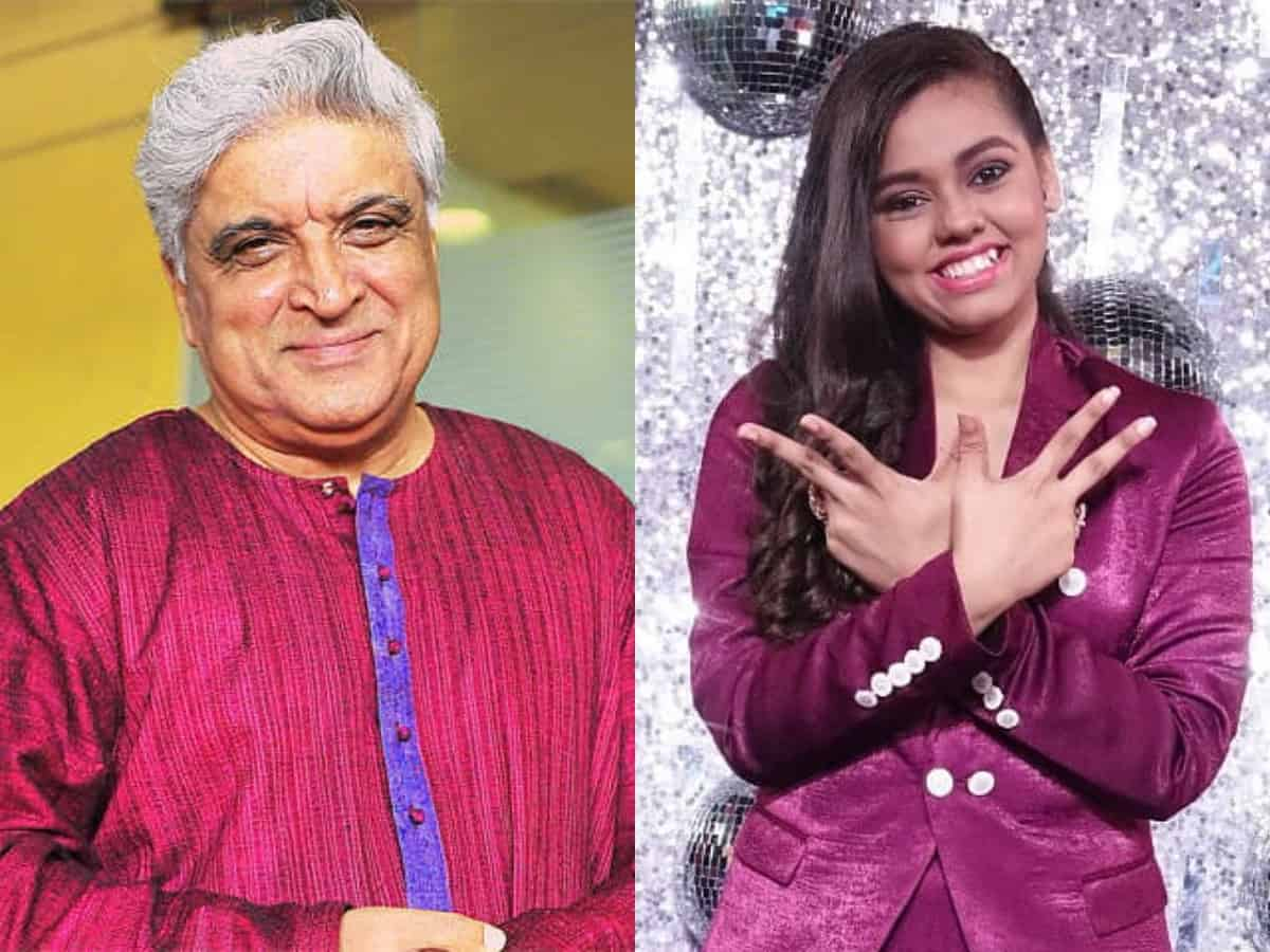 Indian Idol 12: Javed Akhtar brutally trolled for calling male fans 'chauvnistic'