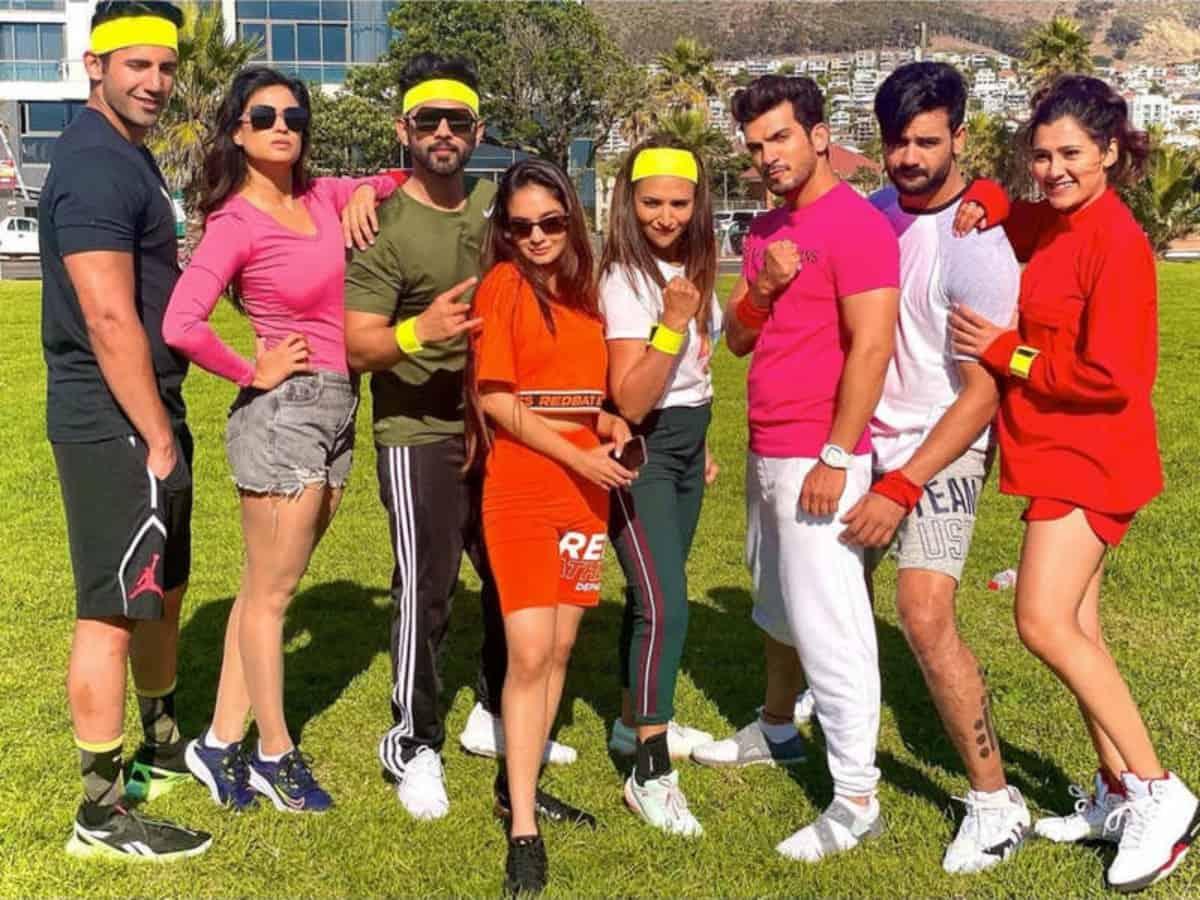Here are the top 5 contestants Khatron Ke Khiladi 11